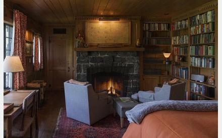 Hervorragend The Point, Luxushotel Und Gourmetrestaurant An Einem See Saranac Lake U2013  Relais U0026 Châteaux