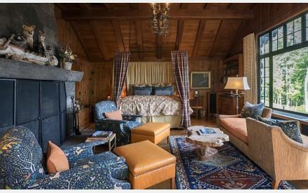 The Point, Luxushotel Und Gourmetrestaurant An Einem See Saranac Lake U2013  Relais U0026 Châteaux