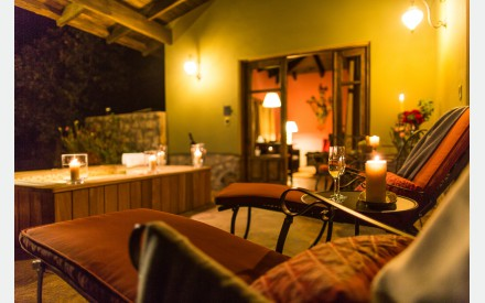Sol & Luna Lodge Spa, Boutique Hotel and Gourmet restaurant in the ...