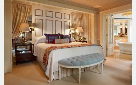 Norman House Suite