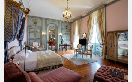 chteau de rochegude boutique hotel in rochegude relais chteaux - Chateau De Rochegude Mariage
