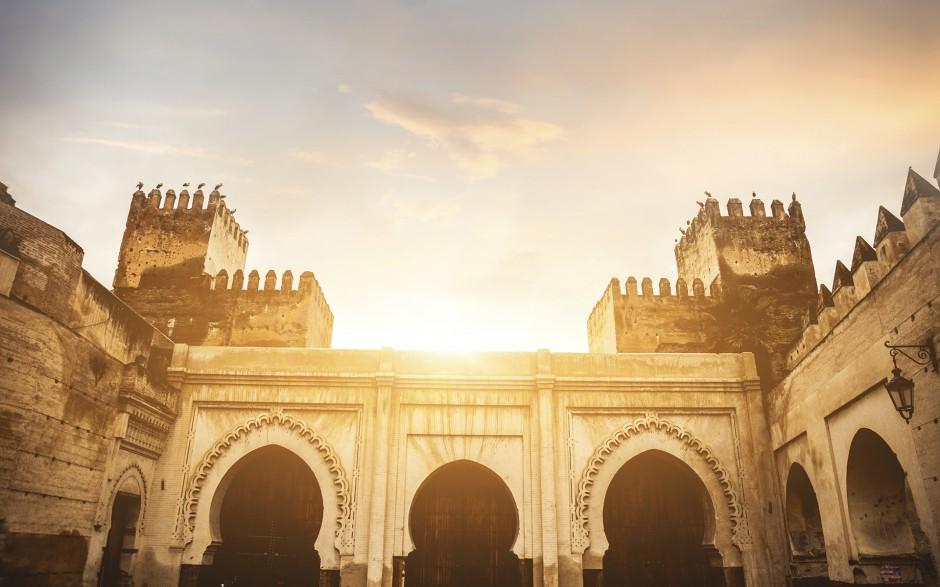Il marocco delle città imperiali