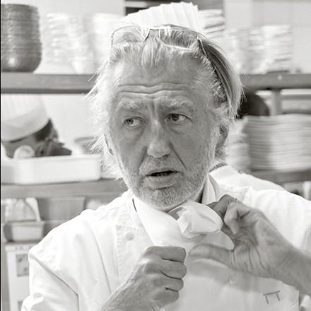 Pierre Gagnaire