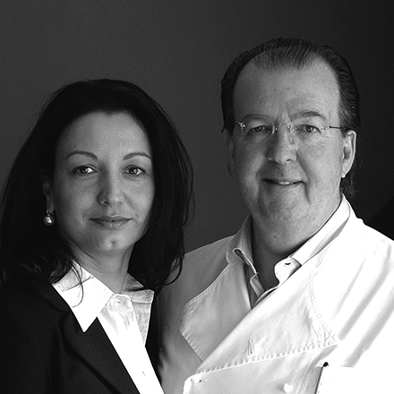 André Jaeger and Jana Zwesper